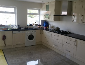 Kitchen Refurbishment NW9