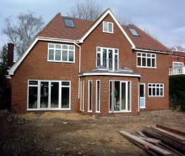 Refurbishment & Extension